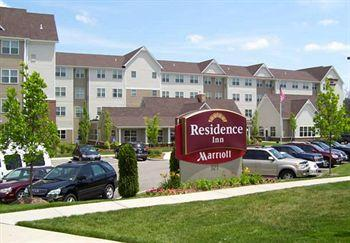 Photo of Residence Inn St. Louis O'Fallon