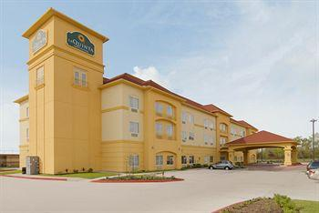 La Quinta Inn & Suites Deer Park