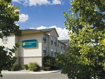 Extended Stay America - Albuquerque - Rio Rancho Blvd.