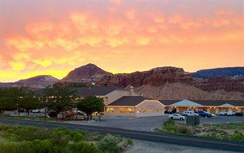 BEST WESTERN Capitol Reef Resort