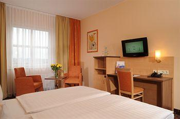 Photo of ECONTEL HOTEL Berlin Charlottenburg