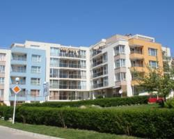 Sineva Del Sol Apartments