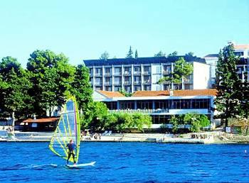 Photo of Hotel Park Korcula