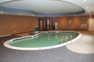 ‪Holiday Inn Express and Suites - Bradford‬