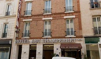 Photo of ABC Champerret Levallois-Perret