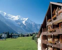 Photo of Les Balcons Du Savoy Chamonix