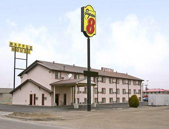 ‪Super 8 Motel - Amarillo‬
