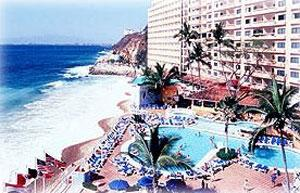 Lifestyles Sun Resort Puerto Vallarta
