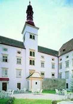 Photo of Artis Hotel Schloss Krumbach