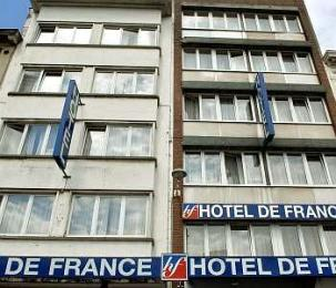 Photo of Hotel de France Saint-Gilles