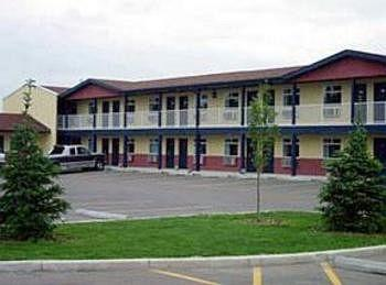 Photo of Econo Lodge Inn & Suites Red Deer