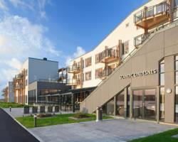 Scandic Lindesnes Hotel