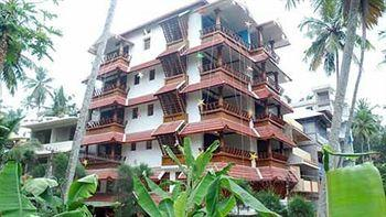 Bakers Resort Kovalam
