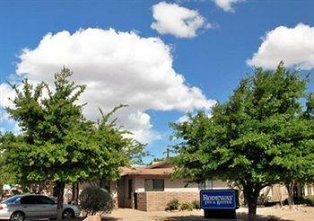 Rodeway Inn & Suites Sierra Vista