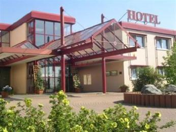 Airport Hotel Erfurt