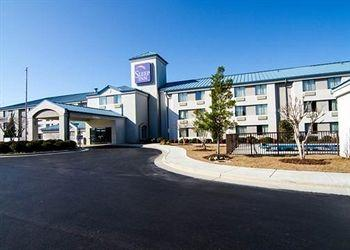 Photo of Sleep Inn Wilmington