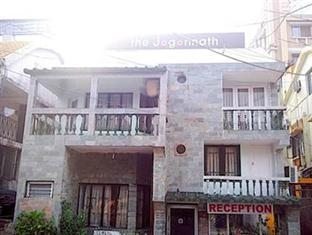 ‪The Jagannath Hotel‬