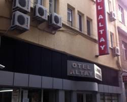 Photo of Otel Altay Samsun