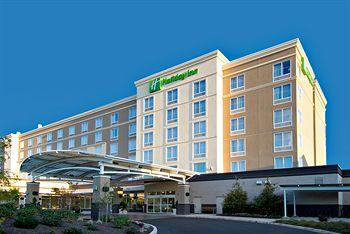 ‪Holiday Inn Eugene - Springfield‬