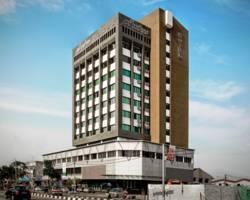 Photo of Pinetree Hotel  Batu Pahat
