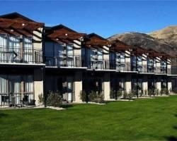 ‪Grand Mercure Oakridge Resort Lake Wanaka‬