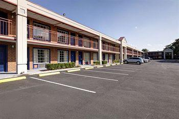 America's Best Value Inn Fredericksburg