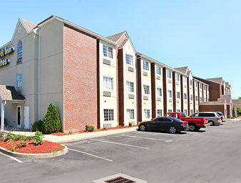 Photo of Microtel Inn & Suites Cincinnati Airport Florence