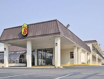 ‪Super 8 Norfolk/Chesapeake‬