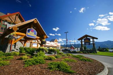 ‪BEST WESTERN PLUS Fernie Mountain Lodge‬