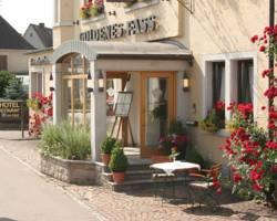 Photo of TOP Hotel Goldenes Fass Rothenburg ob der Tauber