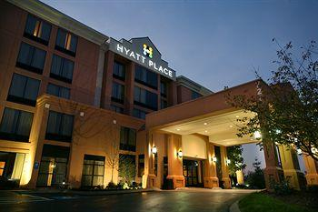 Photo of Hyatt Place Nashville Airport