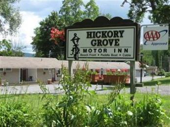 Hickory Grove Motor Inn