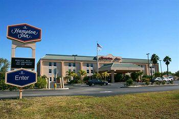 Photo of Hampton Inn Port Charlotte / Punta Gorda
