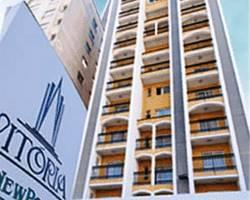 Photo of Vitoria NewPort Residence Campinas