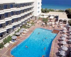 Photo of Belair Beach Hotel Ixia