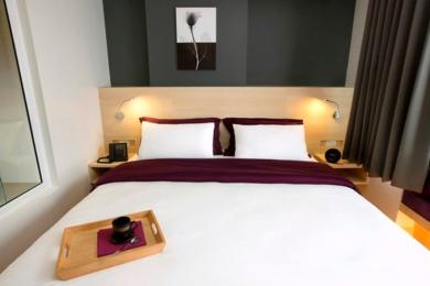 Arize Hotel Sukhumvit