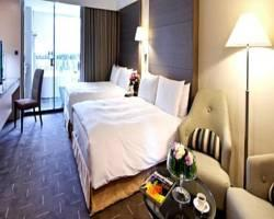 Tempus Hotel Taichung-Dadun