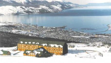 Photo of Del Glaciar Hotel Ushuaia