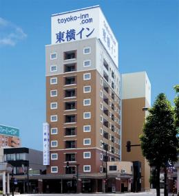 Photo of Toyoko Inn Tsuruga Ekimae