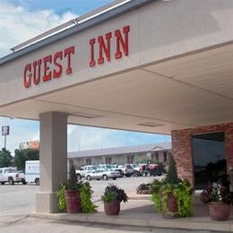 Guest Inn Ardmore