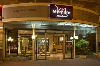 Photo of Mercure Limoges Royal Limousin