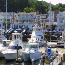 Photo of Danfords Hotel & Marina Port Jefferson