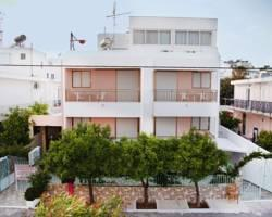 Kardamena Holidays Apartments & Studios