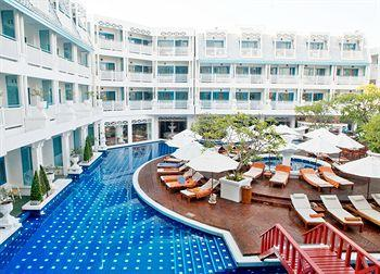 Andaman Seaview Hotel