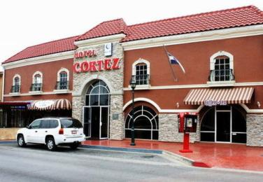 Hotel Cortez