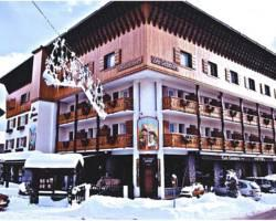 Hotel Les Glaciers