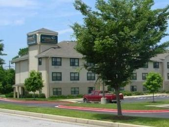 ‪Extended Stay America - Baltimore - Glen Burnie‬