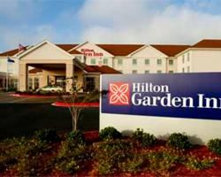 Hilton Garden Inn Odessa