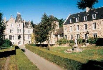 Photo of Chateaux du Val - Domaine du Val Planguenoual