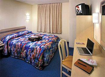 Motel 6 Cleveland Intl Airport - N Ridgeville